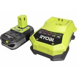 Аккумулятор + Зарядное устройство RYOBI One+ RBC18L40